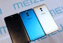Мировая премьера смартфона Meizu M6 Note: репортаж с презентации в Москве, видеоотчет