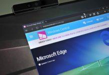 Браузер Microsoft Edge переедет на мобильные платформы