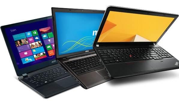 Аналитики ожидают, что рынок ноутбуков будет демонстрировать спад пять лет подряд