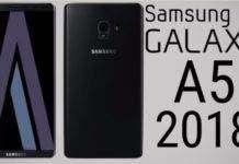 Samsung Galaxy A5 2018 3 650x366