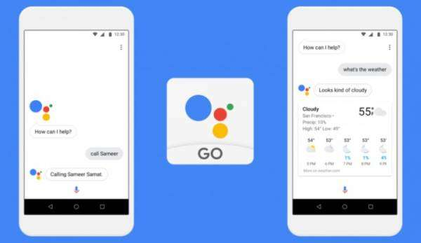 Выпущен Google Assistant Go для всех Android-смартфонов