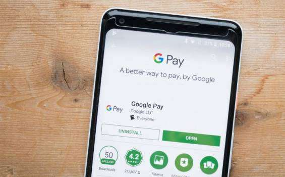 Сервис Google Pay заменяет Android Pay
