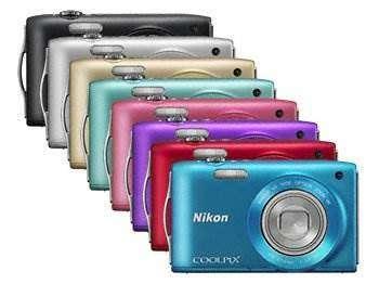 Фотоаппараты Nikon — новинки к лету