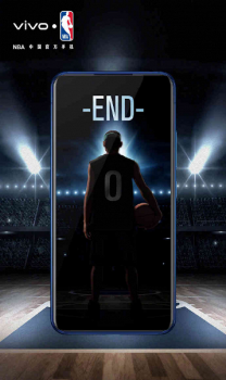 Vivo NEX Dual Display DeMarcus Cousins Limited Edition — смартфон для фанатов НБА