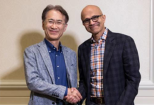 Microsoft и Sony объединяются ради игр