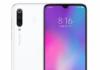 Xiaomi Mi CC9e получит Snapdragon 710, 48-мегапиксельную камеру и аккумулятор на 3500 мА•ч при цене $232
