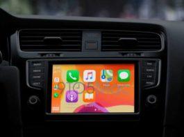Новые подробности про iOS 14: Карты Apple поумнеют, CarPlay получит поддержку обоев