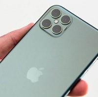 iPhone 12 Pro и iPhone 12 Pro Max получат ToF-сенсор