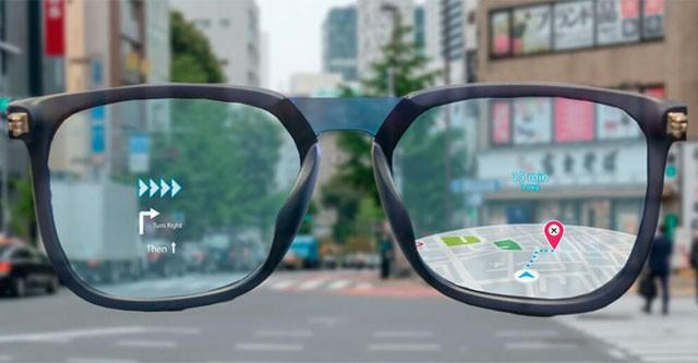 Apple придумала новый способ взаимодействия с объектами в дополненной реальности