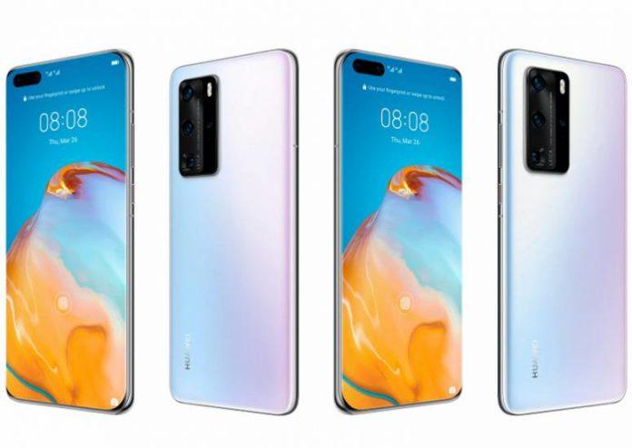 Huawei раскритиковала 100-мегапиксельные камеры в смартфонах