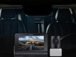 На площадке Xiaomi Youpin представлен 4K-видеорегистратор за 80 долларов