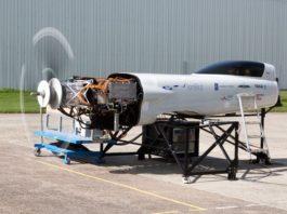 Быстрейший электрический самолёт прошёл испытания