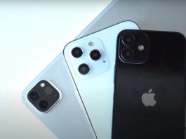 iPhone 12 могут показать 13 октября
